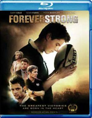 """""""Forever Strong"""" - Christian Movie/Film on Blu-ray. Check out Christian Film Database for more info - http://www.christianfilmdatabase.com/review/forever-strong/"""