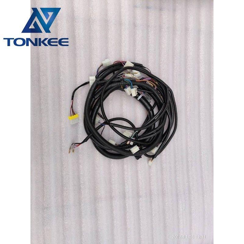 External Wiring Harness
