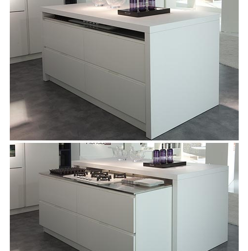 Modern Kitchen For Small Spaces: Top 16 Most Practical Space Saving Furniture Designs For