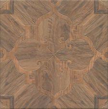 Decorative Wood Tiles Parquet Textured Decorative Wood Effect Porcelain Square Floor