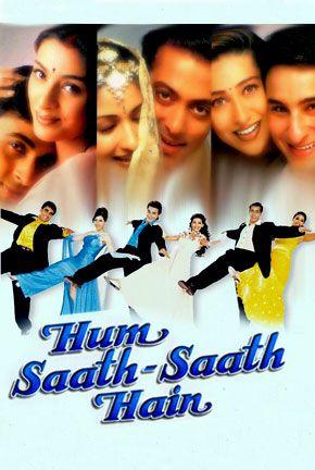 Hum Saath Saath Hain 1999 Hindi Movie Online In Ultra Hd Einthusan Salman Khan Karisma Kapoor Hum Saath Saath Hain Download Movies Full Movies Download