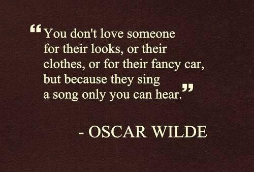 Oscar Wilde Materialistic And Shallowness People Don T Know