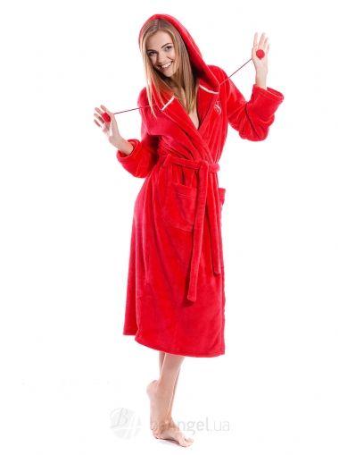 afc55eb7ef71f Длинный плюшевый халат от Victoria's Secret - be Angel | Халатики ...