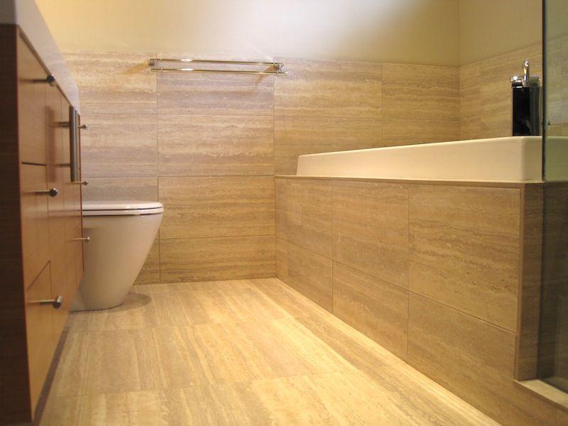 Bathroom Make Over Point Grey