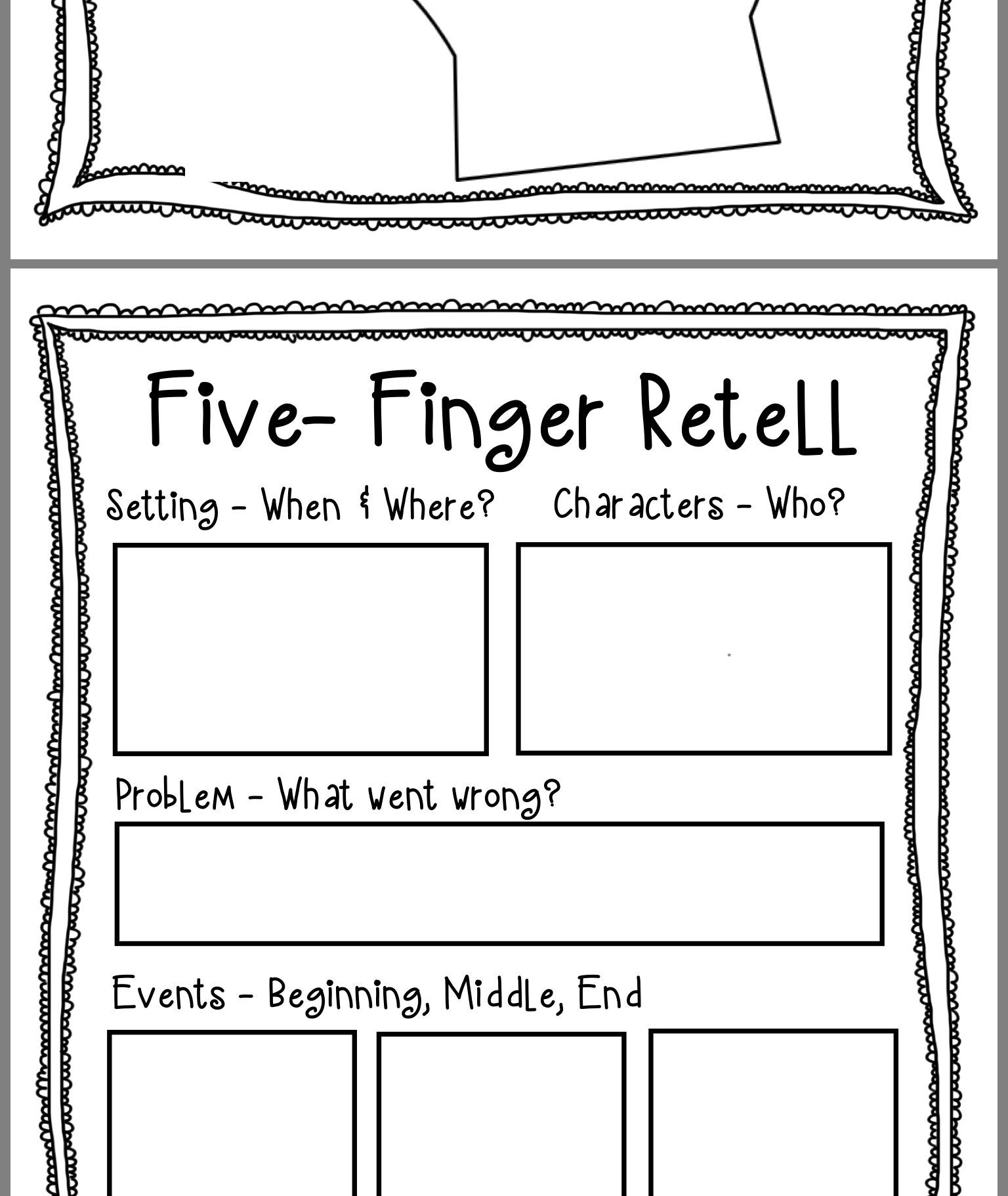 Pin By Ginger Carlucci On Speech Therapy Printable Worksheets Kindergarten Worksheets Printable Worksheets [ 1822 x 1536 Pixel ]