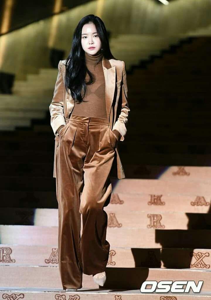 Son Na Eun | Fashion, Apink naeun, Girl fashion