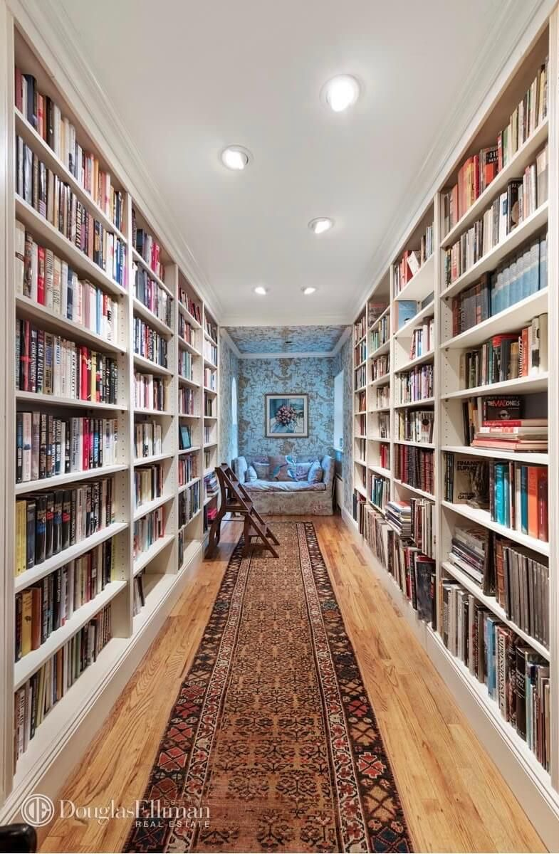 New York City Brooklyn Library, 104 Pierrepont Street