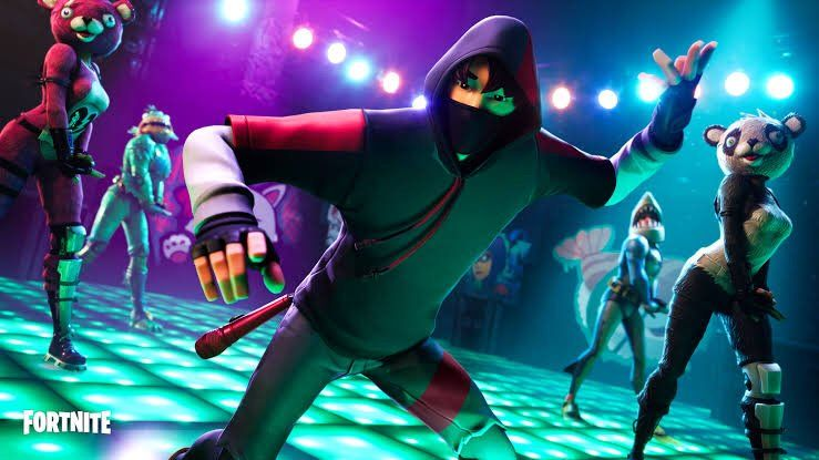 Samsung S10 Exclusive Ikonik Fortnite Skin Was Accidently Available For All Samsung Users The Ikonik Fortnite Skin Was Accidentally Made Samsung Ikon Fortnite