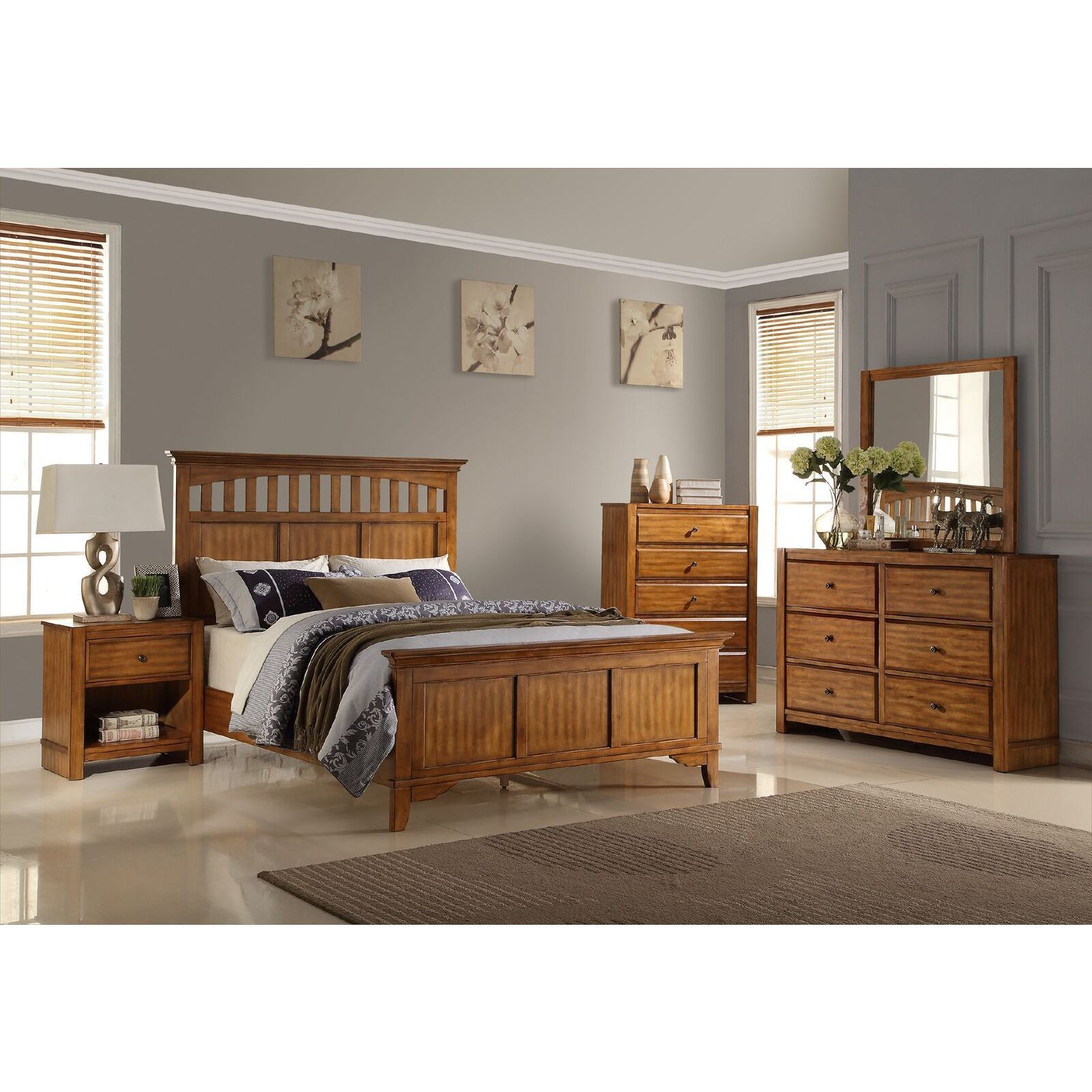 rosanna 6 piece bedroom set rosanna 6 piece eastern king bedroom