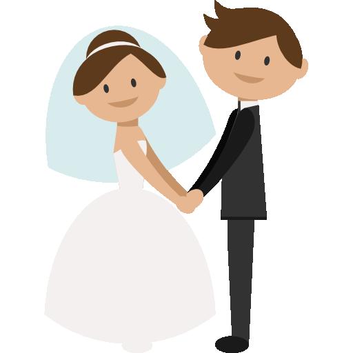 bride and groom cartoon 101 clip art invites pinterest clip rh pinterest co uk hindu bride and groom cartoon images marathi bride and groom cartoon images