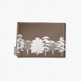 Treeline Mini Wallet