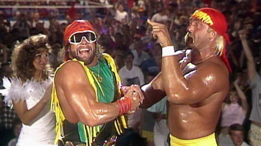 Hulk Hogan Remembers Randy Savage Wwe Star Injured Early Raw Preview More Wrestling News Macho Man Randy Savage Wrestling News Hulk Hogan