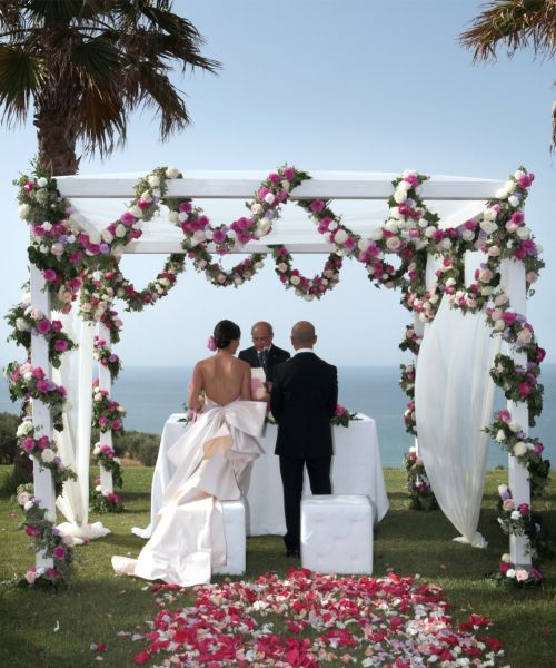Interview With Italian Celebrity Wedding Planner Enzo Miccio
