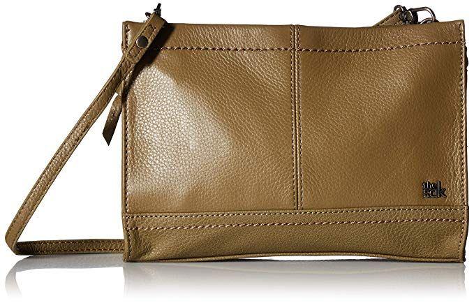 The Sak Iris Demi Clutch Handbags For Women Womens Fashion Outfits Casual