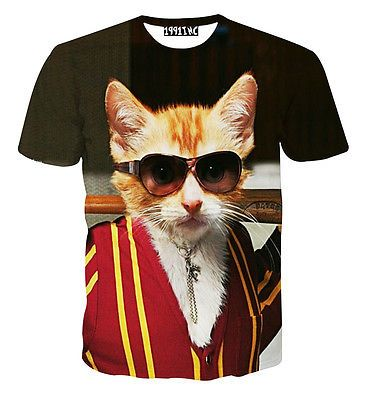 Thundercats Imprimer T-Shirt S M L XL 2XL 3XL