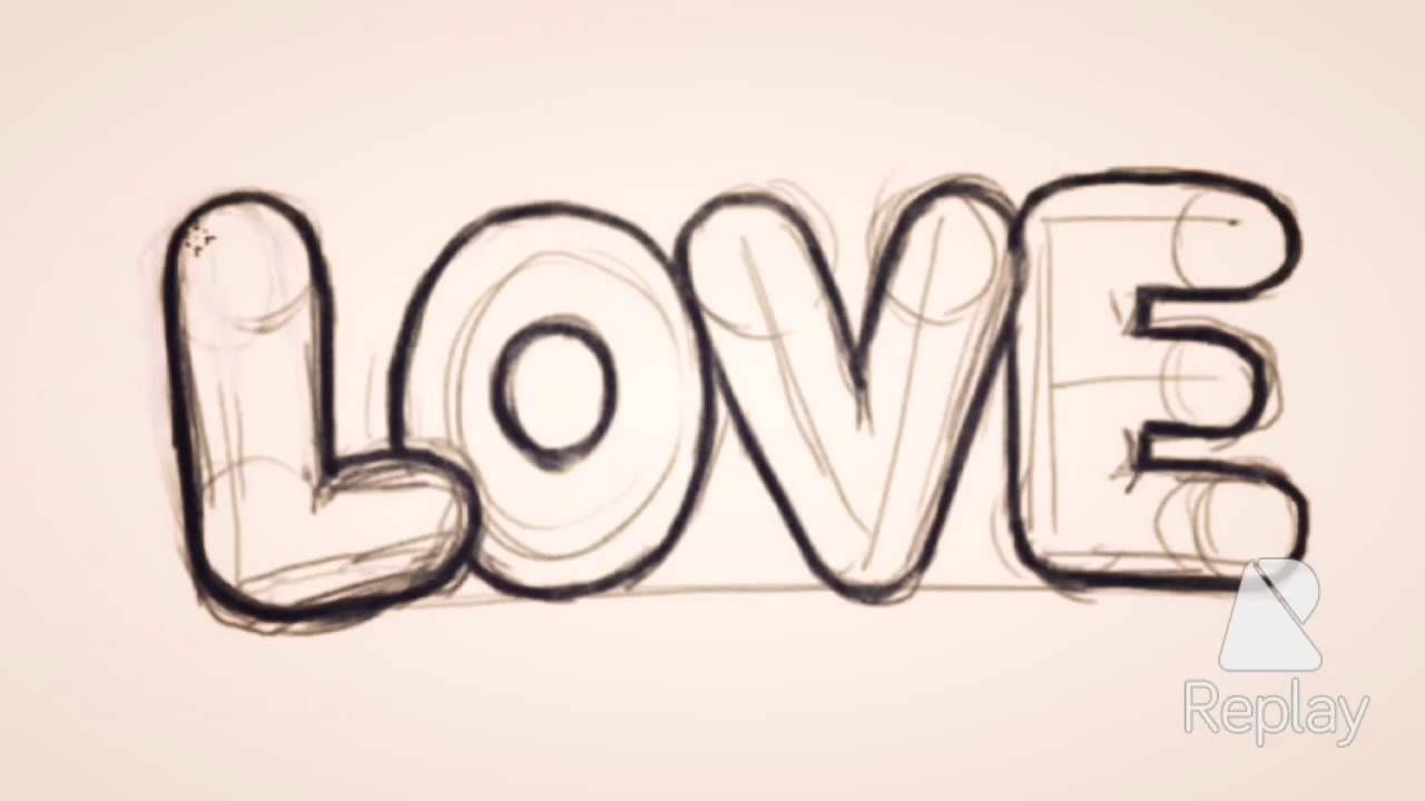 Pin By Ulyana Borisova On Risunki Doodle Lettering Cute Easy Drawings Graffiti Tutorial