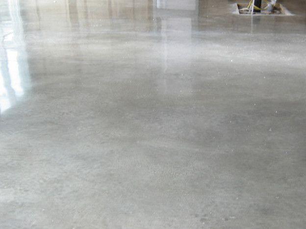 Concrete Floor Polishing Miami Acid Staining Miami