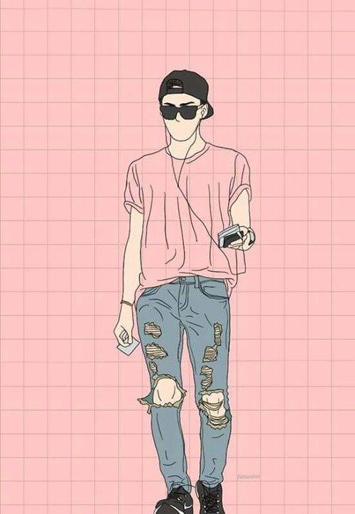 Image in Pink collection by E L I A N E on We Heart It