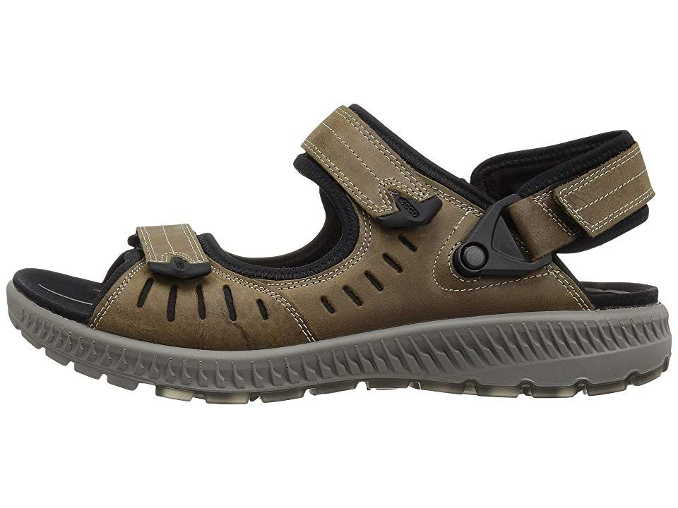 ECCO Sport Terra 2S Sandal Men's Sandals Navajo Brown | Kids