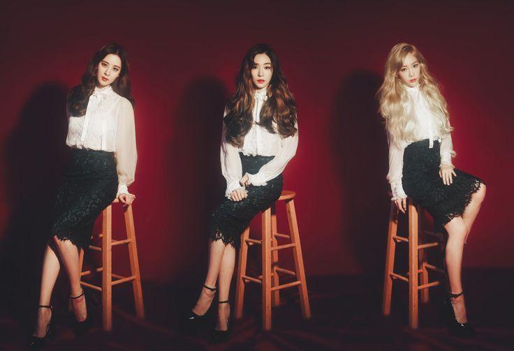 Dear Santa-Seohyun-Tiffany-Taeyeon
