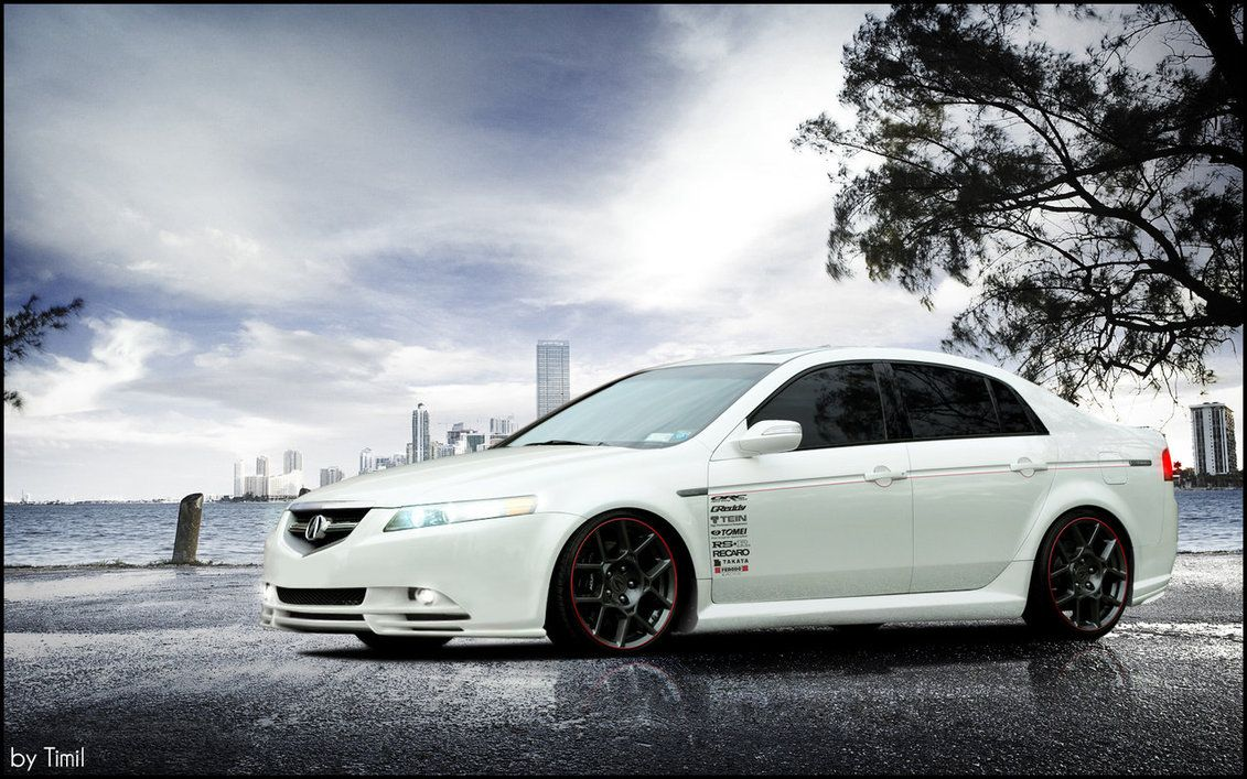 hight resolution of acura tl type s
