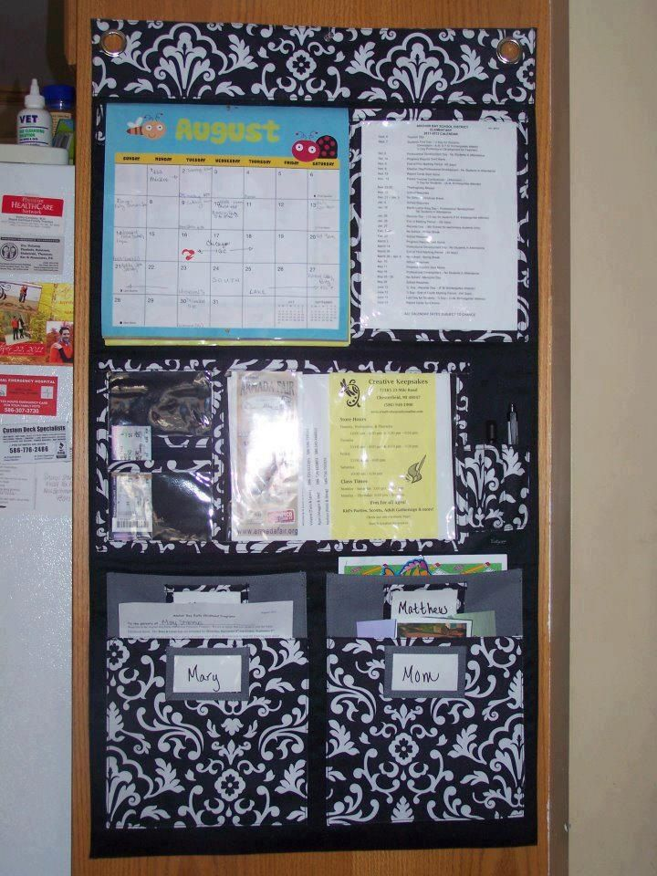 Thirty One Home Organizer Great For Teachers To Use In Their