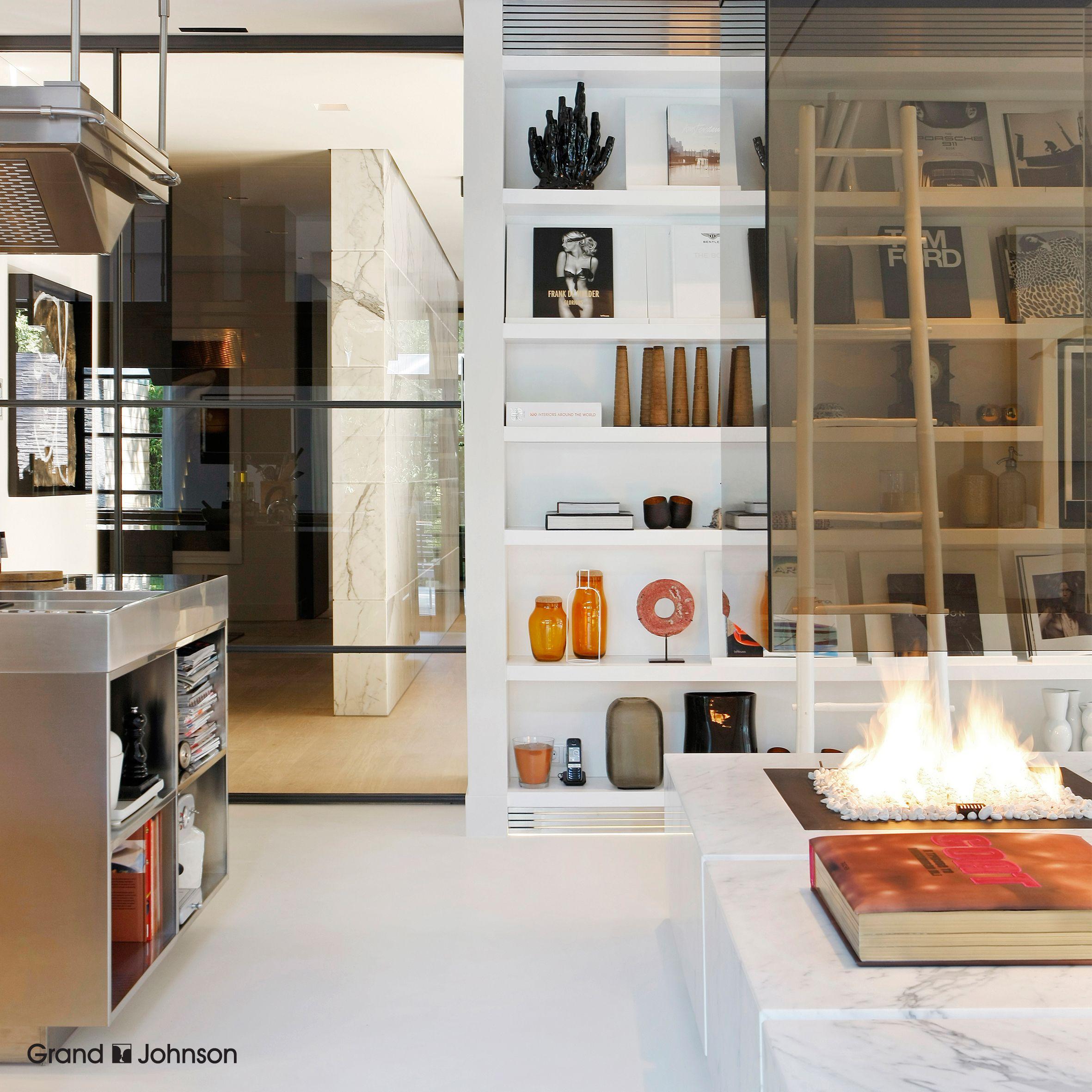Residential design grand u johnson andjohnson