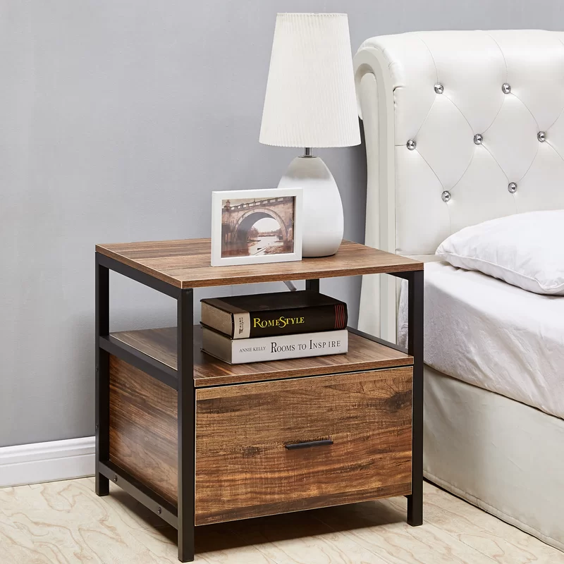 Coaster Leighton 3pc Dresser And Set Of 2 Nightstands Set In Mirror Mirrored Bedroom Furniture Dresser As Nightstand Dresser Sets