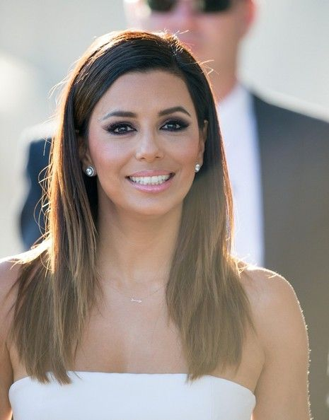 Eva Longoria Hairstyles New Eva Longoria Photos Photos Eva Longoria Heads To 'jimmy Kimmel Live