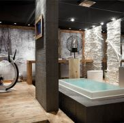 HSDESIGN – Mostra espositiva itinerante architettura, design, edilizia, benessere – Galleria di immagini