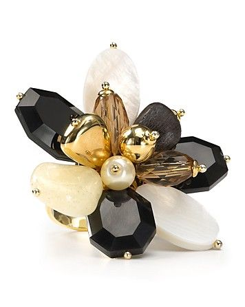 kate spade new york Orchidia Ring
