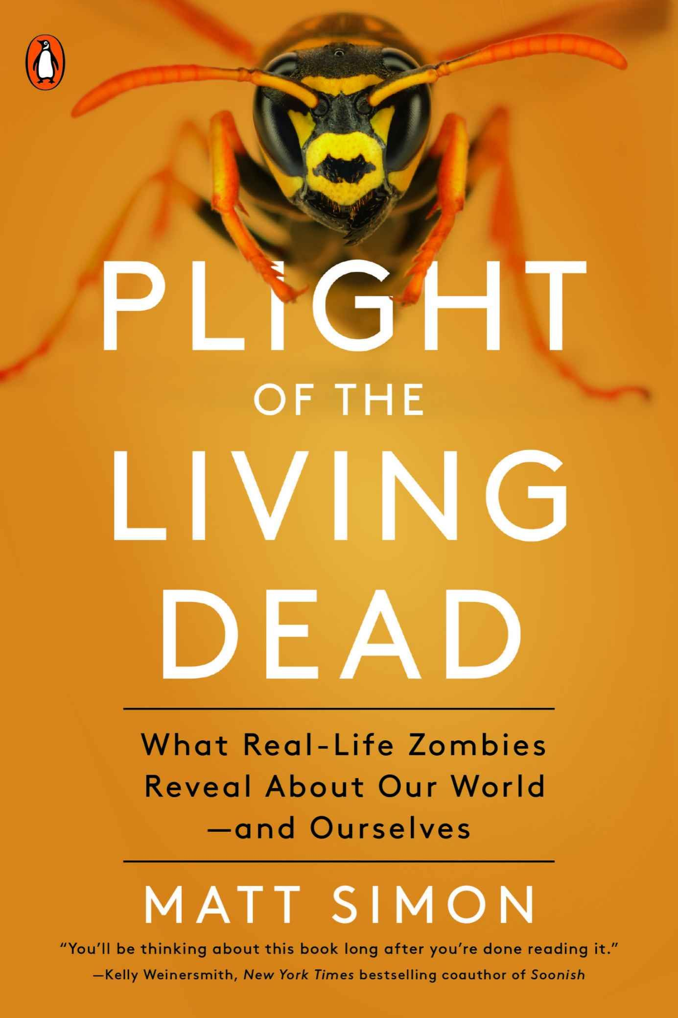 Book review Plight of the Living Dead What RealLife