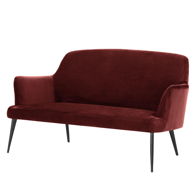Sofa Lesgor 2 Sitzer Sofa Big Sofa Kaufen Und Home24 Sofa