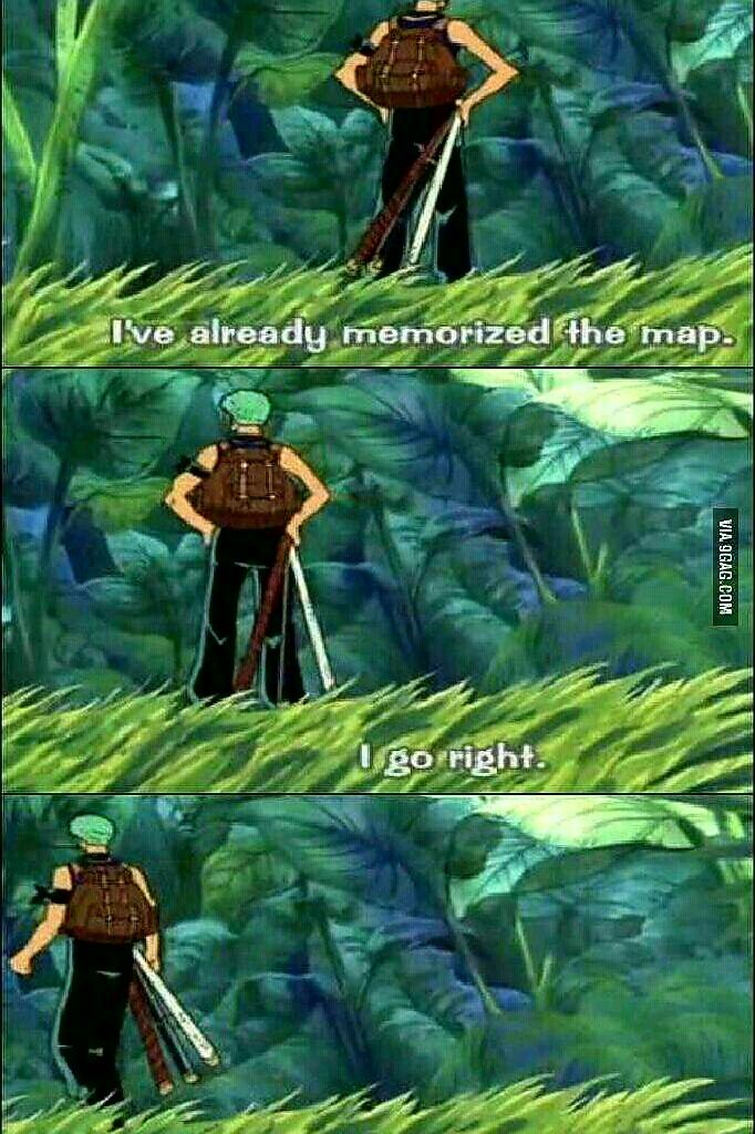 I Ve Already Memorized The Map I Go Right Text Funny Quote
