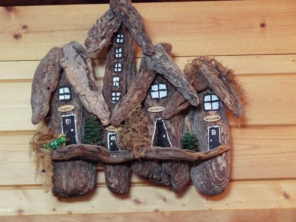 artisanat du bois de d rive bois flott pinterest artisanat et bois. Black Bedroom Furniture Sets. Home Design Ideas