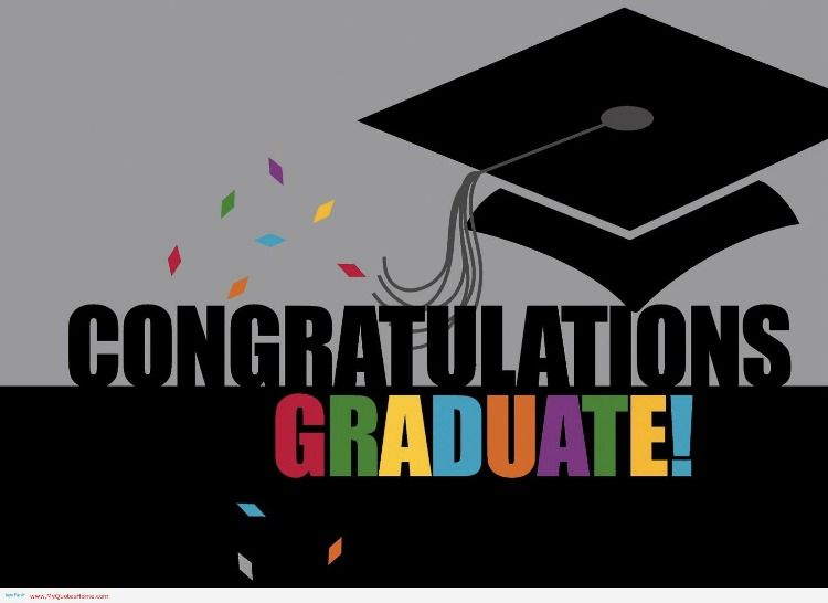 Congratulations To Graduates, Graduation Messages and Wishes ...