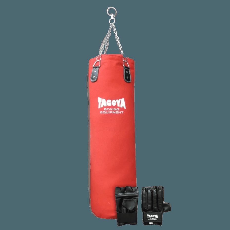 Bolsa de Boxeo Entrenamiento Fitness MMA Saco de Boxeo deporte 60 cm-150 cm