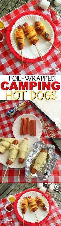 A simple outdoor camping recipe for breakfast will permit you to take pleasure ibreakfast