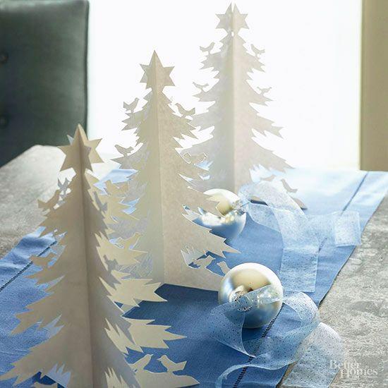 Super Easy Diy Christmas Centerpieces Christmas Table Decorations Christmas Table Centerpieces Christmas Centerpieces
