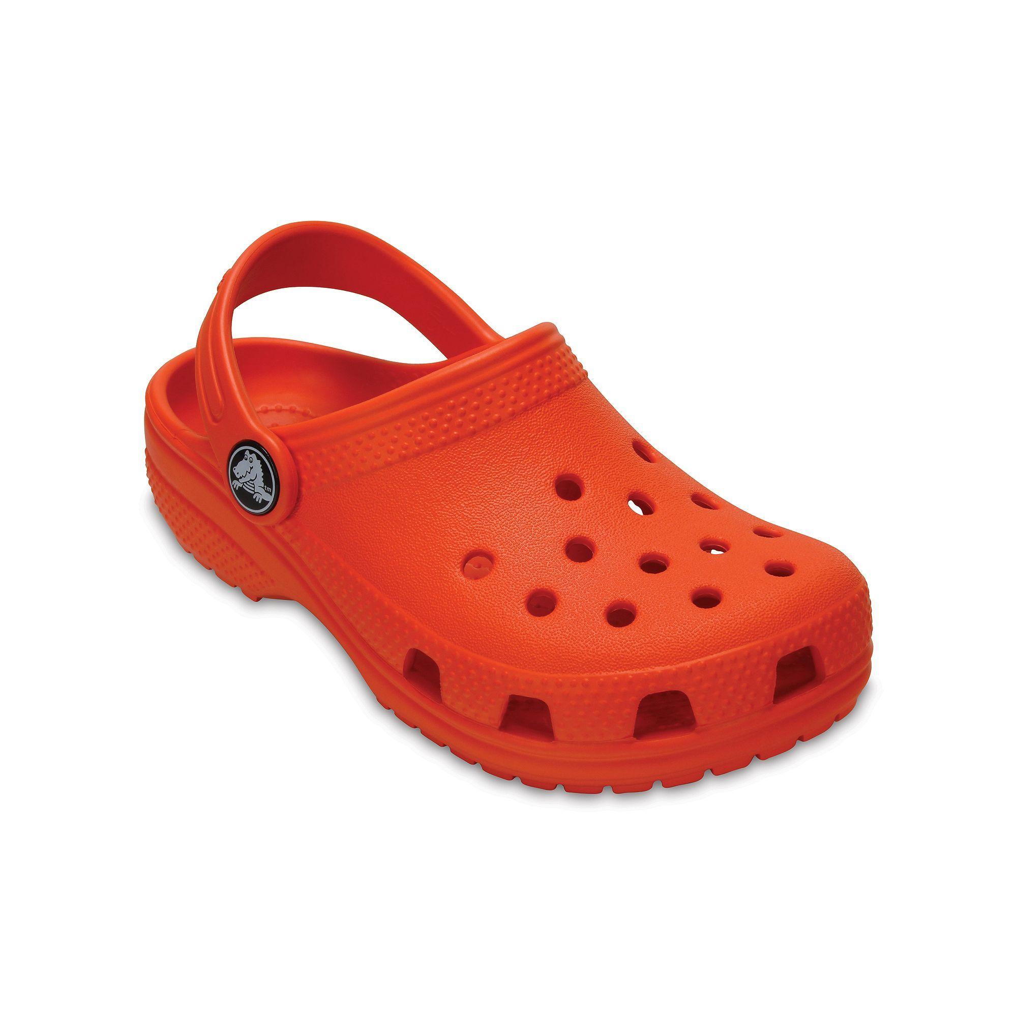 f75d9f9d0 Crocs Classic Kid s Clogs