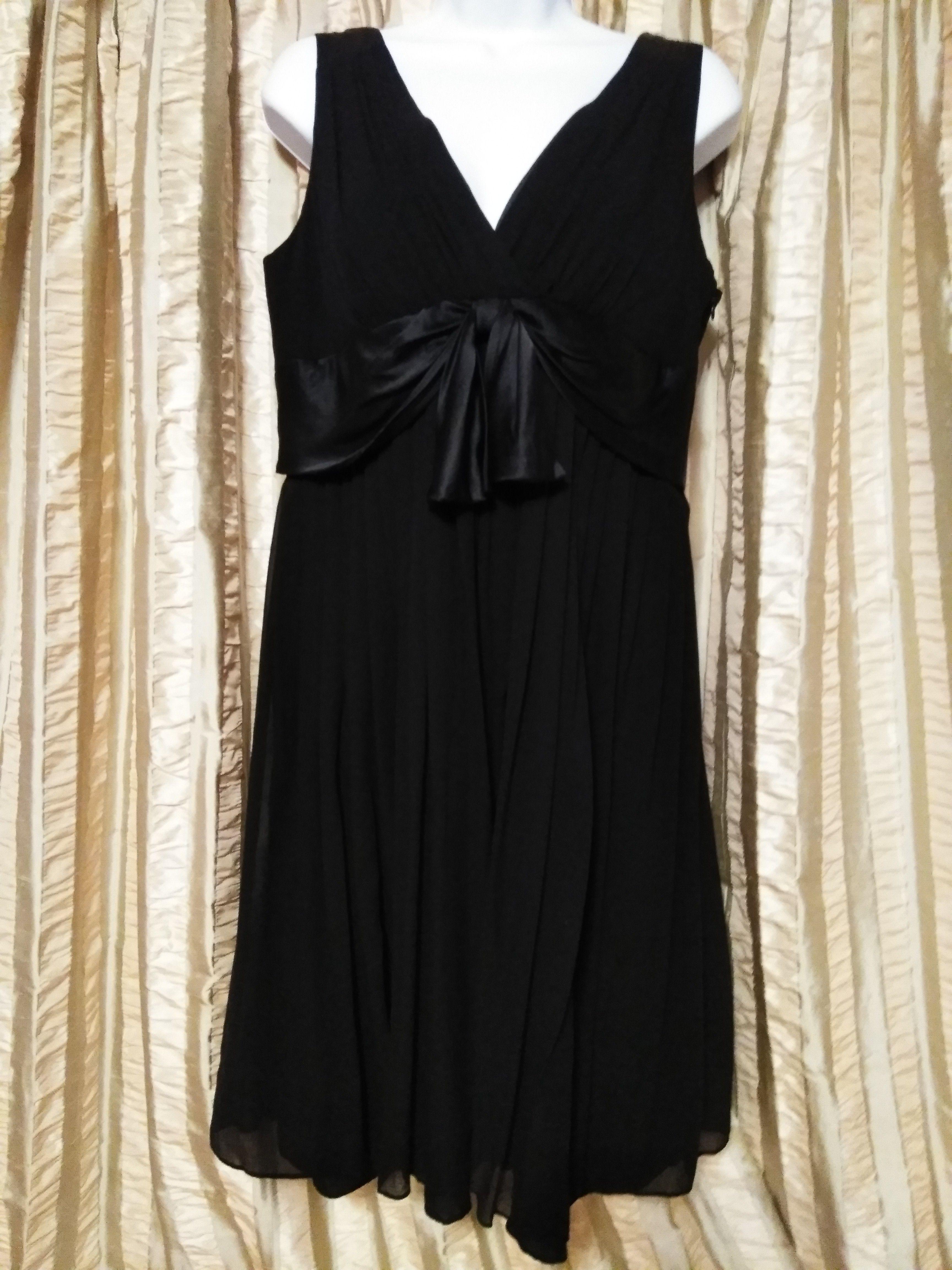 Maggy London Little Black Dress Size 16 Size 16 Dresses Little Black Dress Dresses [ 4608 x 3456 Pixel ]