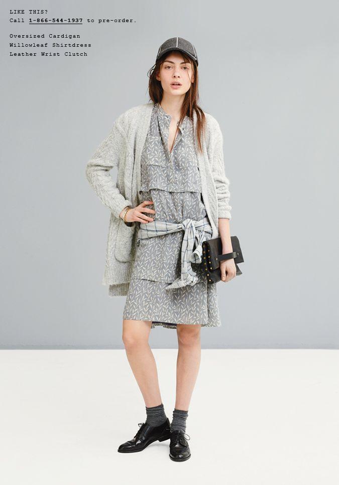 Women's jeans, Dresses & T-shirts - Spring/Summer Lookbook - Madewell