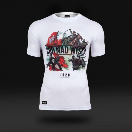 98d1bf10a Koszulka termoaktywna Bitwa Warszawska | zakupy | Mens tops, T shirt ...