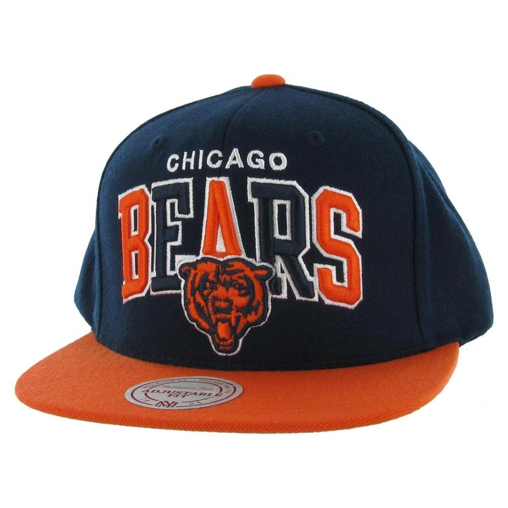 separation shoes de48b 18dda cheap chicago bears mitchell and ness hat 43453 f0b02