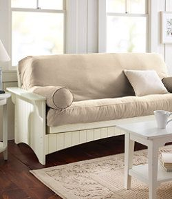 Llbean Futon Slipcover Another Cover Possibility