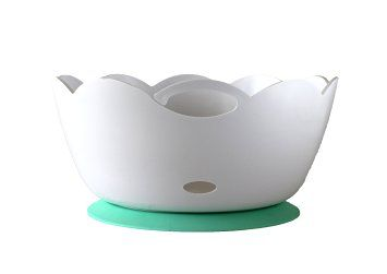 Amazon.com: Yarn Bowl by Yarn Valet - Portable, Unbreakable with Soft Rubberized…