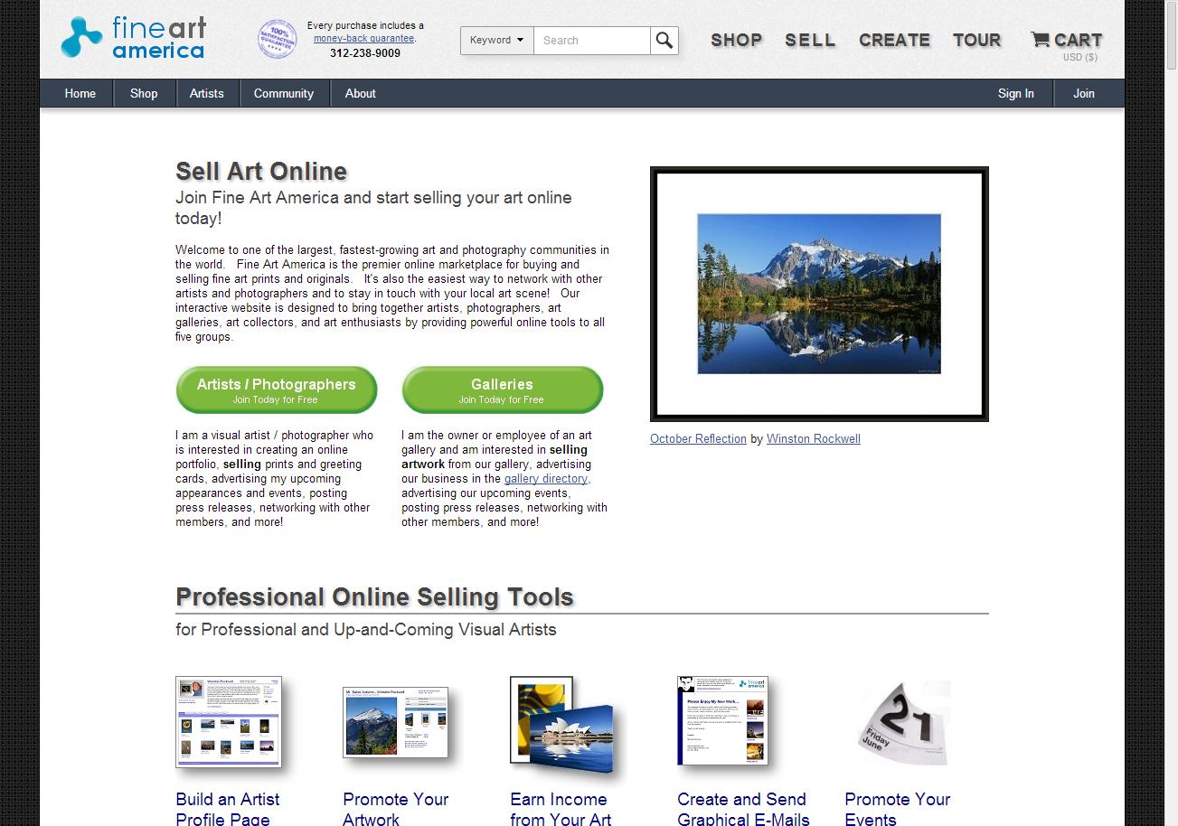 Selling On Fine Art America Digital Art Pinterest Selling Art