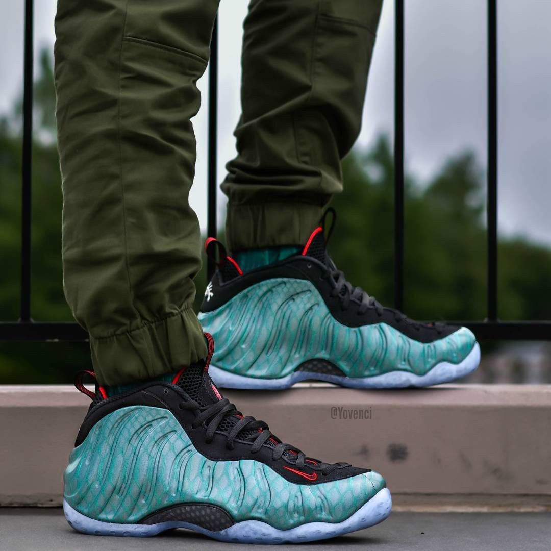 online retailer 831a6 ca582 Nike Air Foamposite One
