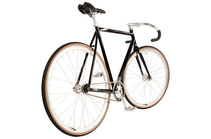 Fixed-Gear-Fahrrad Mountainbike City-Fahrrad Singlespeed