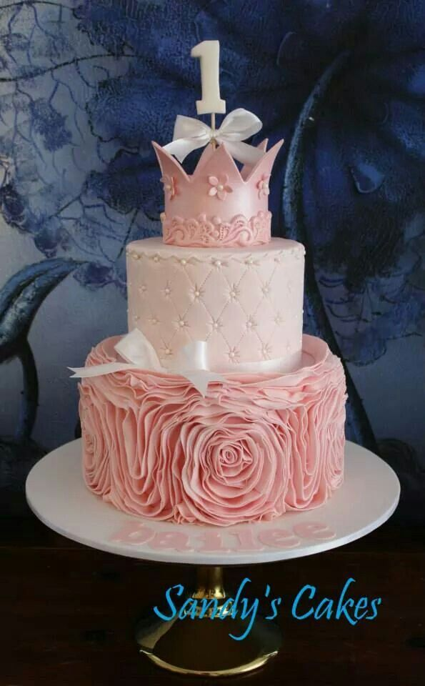 Princess Cake Unique Kids Birthday Cakes Cake Birthday Cake